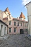 Tallinn Image libre de droits