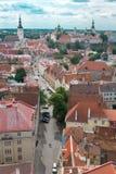 Tallinn Royalty Free Stock Photos