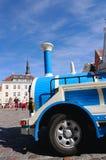 Tallinn Stockbild