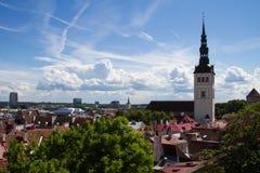 Tallinn Foto de Stock