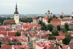 Tallinn Imagem de Stock Royalty Free