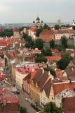 Tallinn Fotografia Stock Libera da Diritti