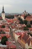 Tallinn Stock Foto's