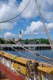 Tallinn Photo stock
