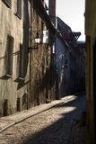 Tallinn fotografia de stock