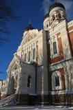 Tallinn Immagini Stock Libere da Diritti