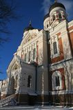 Tallinn imagens de stock royalty free