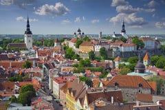 Tallinn. Stock Images