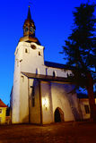 Tallinn Royalty Free Stock Image