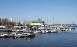 Tallinn. Estónia Imagens de Stock Royalty Free