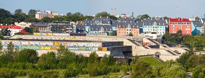 Tallinn Estland Royalty-vrije Stock Foto
