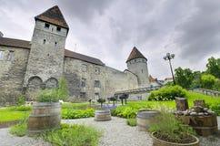 Tallinn, Estland. Stockbild