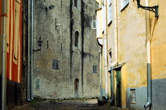 Tallinn, Estland Foto de archivo