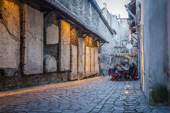 Tallinn, Estland Royalty-vrije Stock Afbeelding
