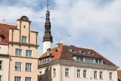 Tallinn, Estland lizenzfreie stockfotografie