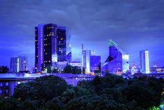 Tallinn, Estónia Imagem de Stock Royalty Free