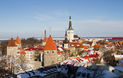 Tallinn (Estonia) Stock Photos