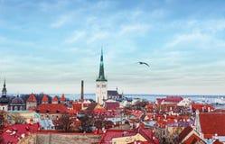 Tallinn, Estonia Royalty Free Stock Image