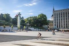Tallinn estonia Zdjęcia Stock