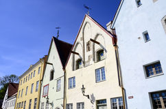 Tallinn Estonia Royalty Free Stock Photography