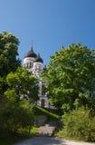 Tallinn Estonia Capital Eesti Stock Photography