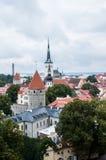 Tallinn, Estonia, Europe Royalty Free Stock Images