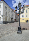 Tallinn estonia, europe, castle square Stock Image