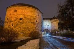 Tallinn, Estonia Stock Photography