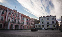 Tallinn Estonia Stock Photos
