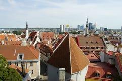 Tallinn - Estonia Stock Photos