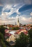 Tallinn Estonia Stock Image