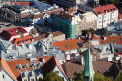 Tallinn, Estonia Royalty Free Stock Images