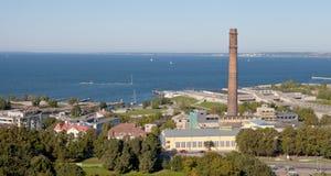 Tallinn Royalty Free Stock Photo