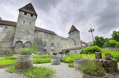 Tallinn, Estonie. Image stock