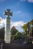 Tallinn, Estonie Images libres de droits