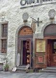 Tallinn famous restaurant Olde Hansa Royalty Free Stock Images
