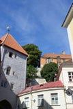 Tallinn Stock Photos