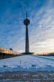 Tallinn TV Tower. Tallinna teletorn stock photos