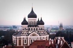 Tallinn Stock Images