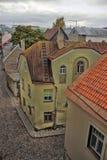 Tallinn view Stock Photography