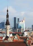 Tallinn1 Lizenzfreie Stockfotografie