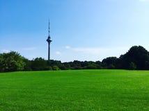 Tallinna植物园 免版税图库摄影
