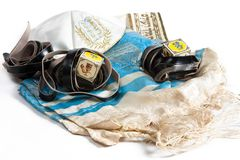 Tallit Stock Images