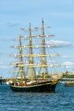 Tallship Royalty Free Stock Photos