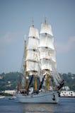 Tallship Image libre de droits