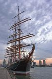 Tallship Stock Images