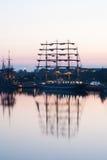 Tallship Stock Image