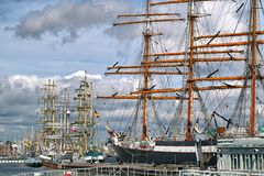 Tallships Stock Photos