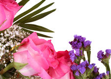 Tally of flowers Royalty Free Stock Images