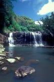 Talofofo Falls Guam Royalty Free Stock Photo